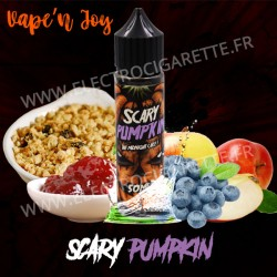 Scary Pumpkin - Vape'N'Joy - ZHC 50 ml