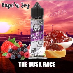 The Dusk Race - Vape'N'Joy - ZHC 50 ml