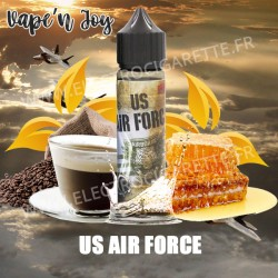 US Air Force - Vape'N'Joy - ZHC 50 ml