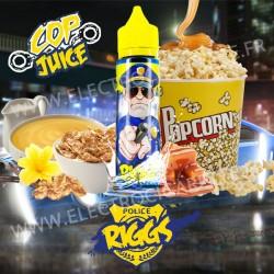 Riggs - Cop Juice - ZHC 50 ml - EliquidFrance
