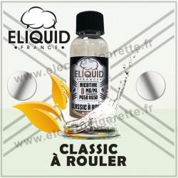 Classic à Rouler - ZHC 50 ml - EliquidFrance