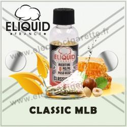 Classic MLB - ZHC 50 ml - EliquidFrance