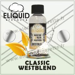 Classic Westblend - ZHC 50 ml - EliquidFrance