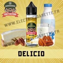 Delicio - ZHC 50 ml - Savourea