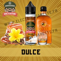 Dulce - ZHC 50 ml - Savourea