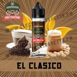El Clasico - ZHC 50 ml - Savourea