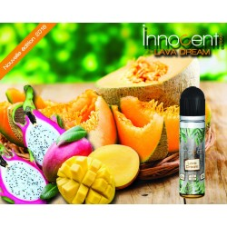 Lava Dream ZHC Innocent Cloud 50ml 00mg