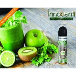 Green Lagoon ZHC Innocent Cloud 50ml 00mg
