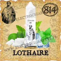 Lothaire ZHC Mix Series - 814 - 50 ml - 0 mg