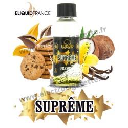 Suprême - ZHC 50 ml - EliquidFrance