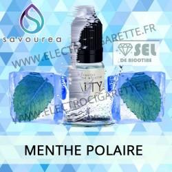 Menthe Polaire - Salty - Savourea