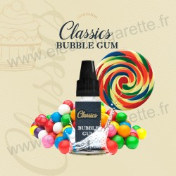 Bubble Gum - Aroma Sense - 10 ml
