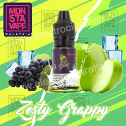 Zesty Grappy - Monsta Vape - 10 ml