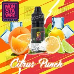 Citrus Punch - Monsta Vape - 10 ml