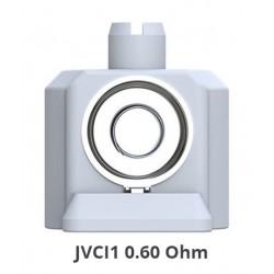 Résistance Atopack Penguin / Dolphin JVIC1 MTL - 0.6 Ohm - Joyetech