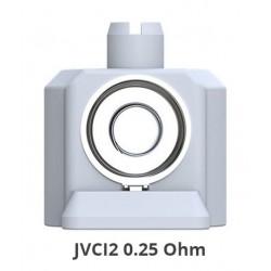 Résistance Atopack Penguin / Dolphin JVIC2 DL - 0.25 Ohm - Joyetech