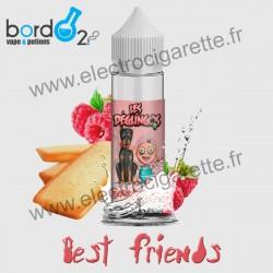 Best Friends - Les Déglingos - Bordo2 - ZHC 50 ml