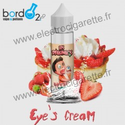 Eye's Cream - Les Déglingos - Bordo2 - ZHC 50 ml