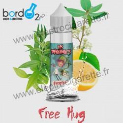Free Hug - Les Déglingos - Bordo2 - ZHC 50 ml