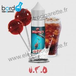 U.F.O - Les Déglingos - Bordo2 - ZHC 50 ml