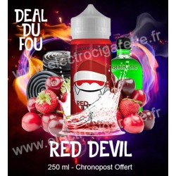 Amazing Deal - Red Devil - Avap - ZHC 250 ml
