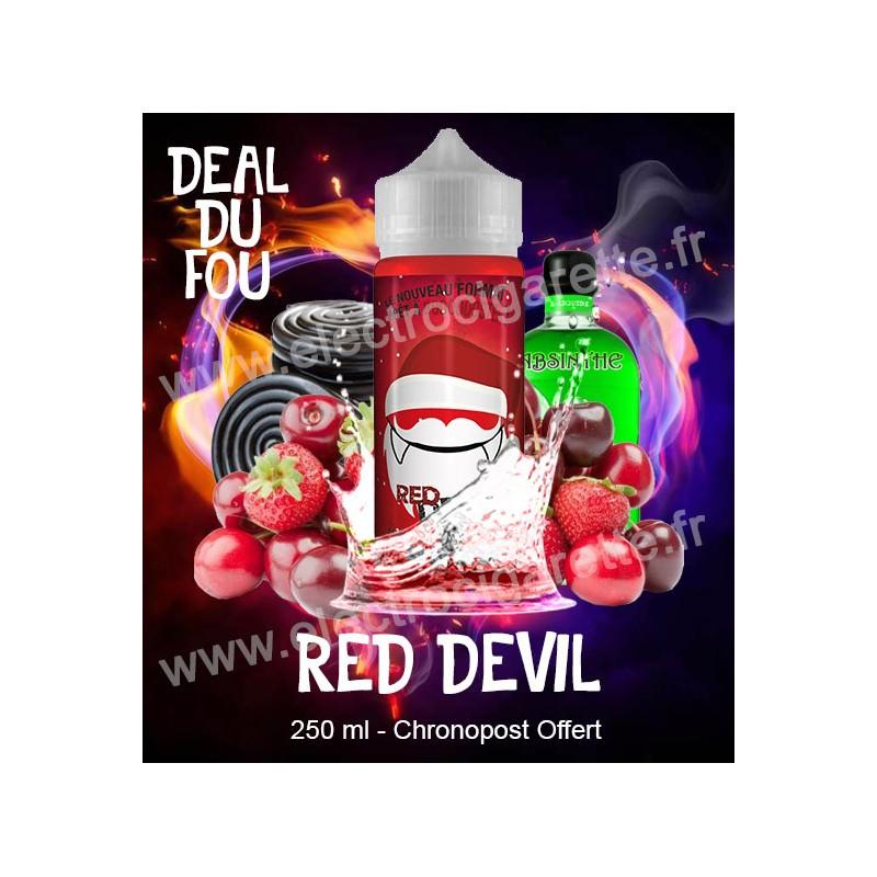 Amazing Deal - Red Devil - Avap - ZHC 250 ml