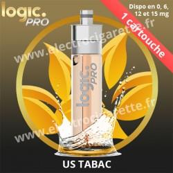 1 x Cartouche US Classic - Logic Pro