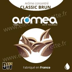 Classic Brun - Aromea