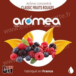 Classic Fruits Rouges - Aromea