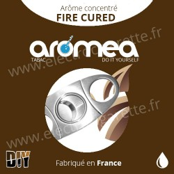 Classic Fire Cured - Aromea