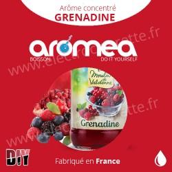 Grenadine - Aromea
