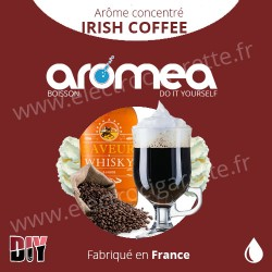 Irish Coffee - Aromea