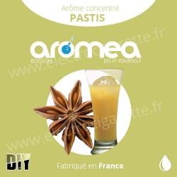 Pastis - Aromea