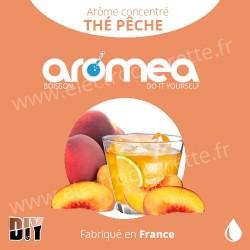 Thé Pêche - Aromea