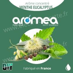 Menthe Eucalyptus - Aromea