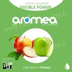 Double Pomme - Aromea