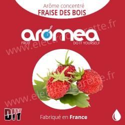 Fraise des bois - Aromea