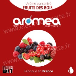 Fruits des Bois - Aromea