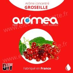 Groseille - Aromea