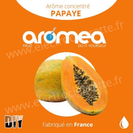 Papaye - Aromea