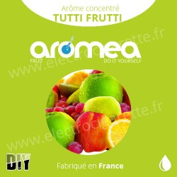 Tutti Frutti - Aromea
