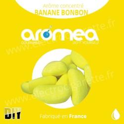 Banane Bonbon - Aromea