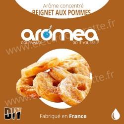 Beignet aux Pommes - Aromea