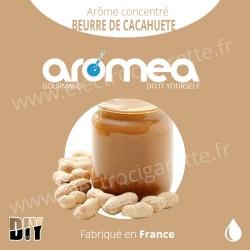 Beurre de Cacahuètes - Aromea