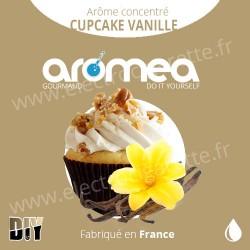 Cupcake Vanille - Aromea