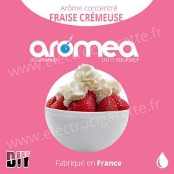 Fraise Crémeuse - Aromea
