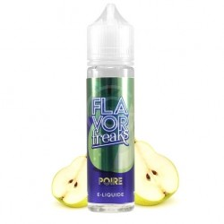 Poire - 50ml - Flavor Freaks