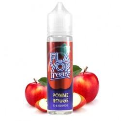 Pomme Rouge - 50ml - Flavor Freaks