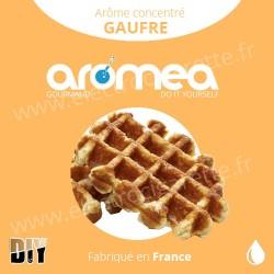 Gaufre - Aromea