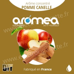 Pomme Cannelle - Aromea
